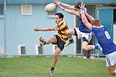 20130810 College Rugby Plate Final - St Pat's Wgtn v  Porirua