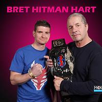 Bret Hart 2016 (portsmouth)