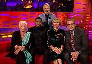 The Graham Norton Show - 23 June 2017