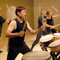 Los Angeles Taiko Center