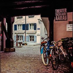 2016 January - Aarau