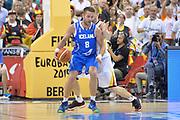 DESCRIZIONE : Berlino Berlin Eurobasket 2015 Group B Iceland Germany <br /> GIOCATORE :  Hlynur Baeringsson<br /> CATEGORIA : Controcampo curiosità<br /> SQUADRA : Iceland<br /> EVENTO : Eurobasket 2015 Group B <br /> GARA : Iceland Germany <br /> DATA : 06/09/2015 <br /> SPORT : Pallacanestro <br /> AUTORE : Agenzia Ciamillo-Castoria/I.Mancini <br /> Galleria : Eurobasket 2015 <br /> Fotonotizia : Berlino Berlin Eurobasket 2015 Group B Iceland Germany