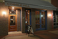 Cobble Hill in Cedar Rapids on Friday, February 8, 2013.