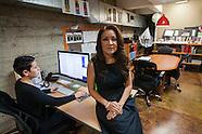 Lena Badali, principal at VADI LA