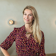 NL/Bloemendaal/20200702 - Boekpresentatie Bonuskind van Saskia Noort, Susan Smit
