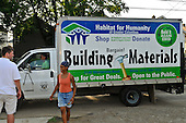 Habitat for Humanity-Bike and Build 2012