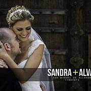Boda Sandra+Alvaro