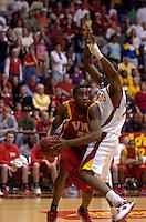 Advance Auto Parts Big South Conference 2007 Basketball Championships