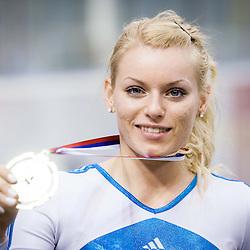 20140419: SLO, Gymnastics - Artistic Gymnastics World Cup Ljubljana 2014, Day 2