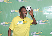 07/31/2013 SUBWAY and Pele