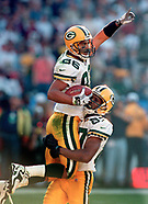 1997-Green Bay Packers