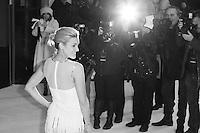 Ashley Roberts, Oblivion UK Film Premiere, BFI IMAX, London UK, 04 April 2013, (Photo by Richard Goldschmidt)