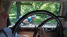 'Manayunk Wall' bike race (archives 2010-)