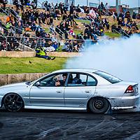 Perth Motorplex Burnout Boss © Phil Luyer - High Octane Photos