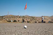 Afghanistan Kabul Golf Course