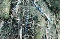 Fishing nets, Ireland