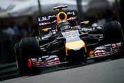 May 22, 2014: Monaco Grand Prix: Sebastian Vettel (GER), Red Bull-Renault