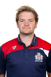 Bristol Rugby Academy Performance Analyst Jamie Eustace - Rogan Thomson/JMP - 22/08/2016 - RUGBY UNION - Clifton Rugby Club - Bristol, England - Bristol Rugby Media Day 2016/17.