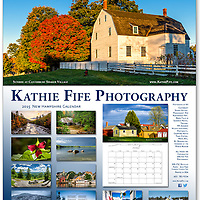 2015 Kathie Fife Photography Calendar<br />