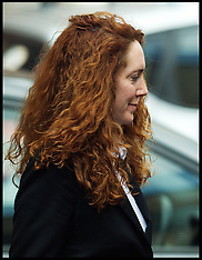 Rebekah Brooks charged PE 15-5-12