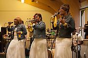 The Trumplettes, Detroit Gospel Church Performances