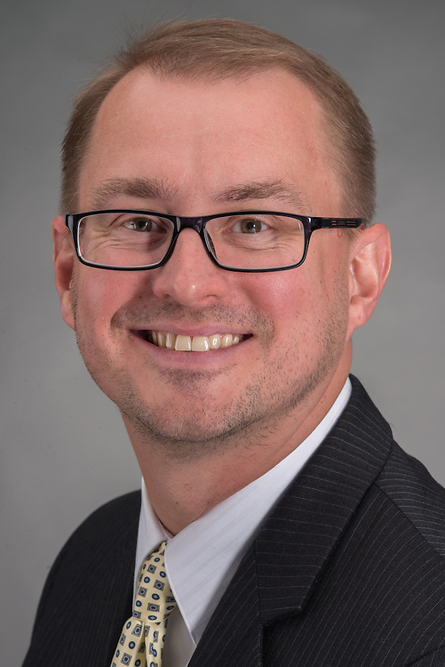 Honors Tutorial College Dean Jeremy Webster