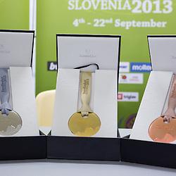20130824: SLO, Basketball - EuroBasket 2013 warm-up match, Slovenia vs Italy