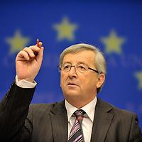 EuroGroup - ECOFIN 2009 Dec 01-02
