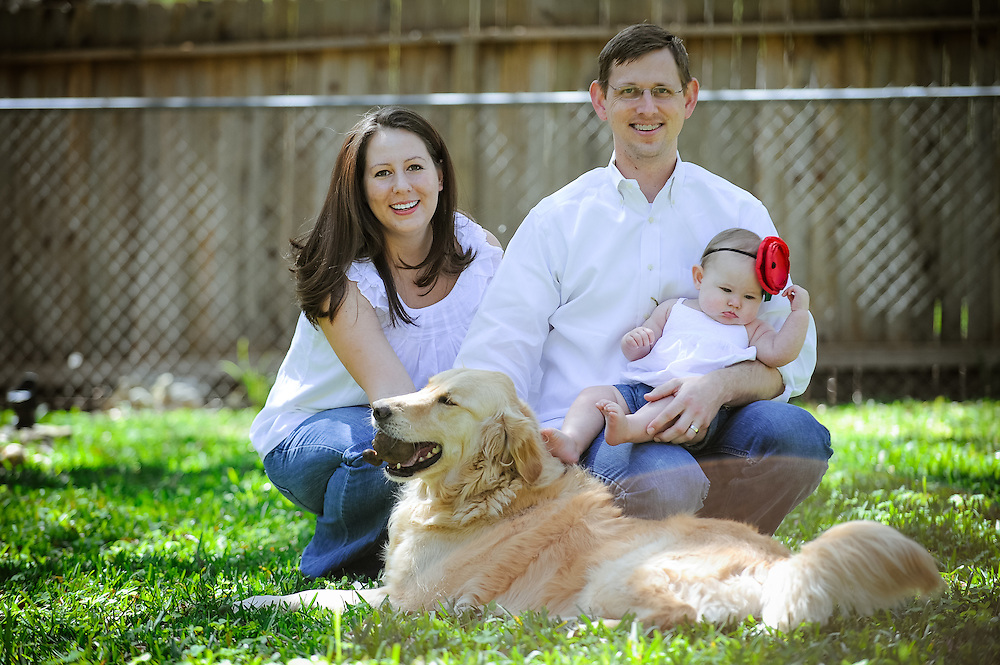 20120303130.Rose O'Brien baby and family pictures, photographed Saturday, March 3, 2012 in San Antonio. Saturday3/3/12.Photo © Bahram Mark Sobhani