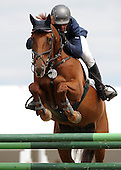 FEI World Cup Qualifier