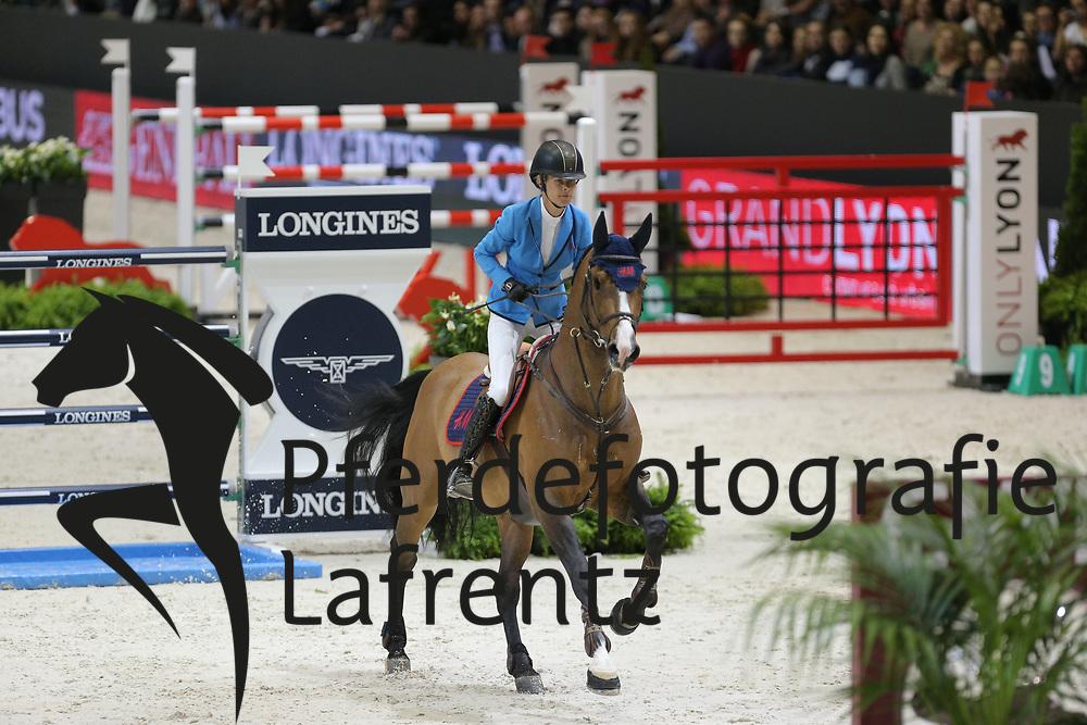 Baryard-Johnsson, Malin, H&M Tornesch<br /> Lyon - Weltcup Finale<br /> Finale II<br /> © www.sportfotos-lafrentz.de/Stefan Lafrentz