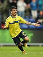 08 Maj 2014 Brøndby - FC Midtjylland