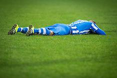 06.12.2015 Esbjerg fB - SønderjyskE 0:1