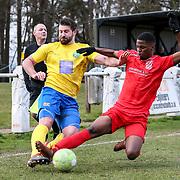 Flackwell Heath FC for Club Use