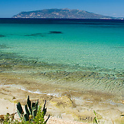Pianosa island. The last paradise of Italy