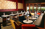 restaurant interior, Townsville, Queensland, Australia.