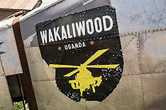 Wakaliwood / A factory of movies inside a slum