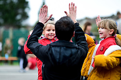 General views during the School Visit section of the Robins Foundation's EFL Day - Mandatory by-line: Ryan Hiscott/JMP - 10/03/2020 - SPORT- Parson Street Primary - Bristol, United Kingdom - Bristol City Robins Foundation - EFL Day - School Vist