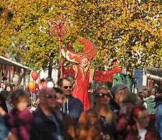 Westport 250 Covey Street Carnival