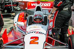 Montoya ready to race