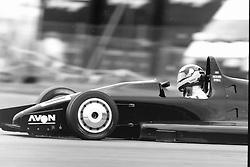 Rikard Rydell, Formula 3 Championship, Silverstone 1991