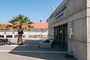 The IDF History Museum, Neve Tzedek, Tel Aviv,  Israel