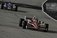 Scott Dixon, Meijer Indy 300, Sparta, KY 9/4/2010