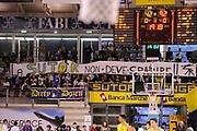 DESCRIZIONE : Ancona Lega A 2011-12 Fabi Shoes Montegranaro Montepaschi Siena<br /> GIOCATORE : tifosi<br /> CATEGORIA : tifosi<br /> SQUADRA : Fabi Shoes Montegranaro<br /> EVENTO : Campionato Lega A 2011-2012<br /> GARA : Fabi Shoes Montegranaro Montepaschi Siena<br /> DATA : 06/05/2012<br /> SPORT : Pallacanestro<br /> AUTORE : Agenzia Ciamillo-Castoria/C.De Massis<br /> Galleria : Lega Basket A 2011-2012<br /> Fotonotizia : Ancona Lega A 2011-12 Fabi Shoes Montegranaro Montepaschi Siena<br /> Predefinita :
