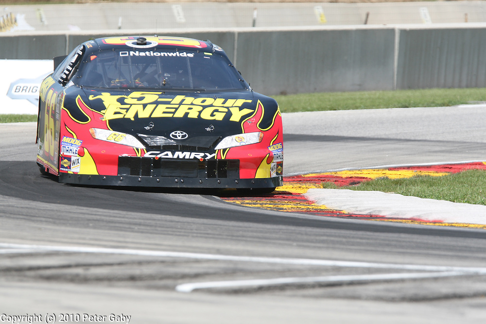 Steve Wallace - 5-hour Energy Toyota