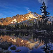 Oregon-Mountians