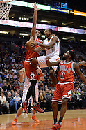 NBA: Chicago Bulls at Phoenix Suns//20151118
