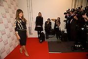 JADE JAGGER, The Elle Style Awards 2009, The Big Sky Studios, Caledonian Road. London. February 9 2009.