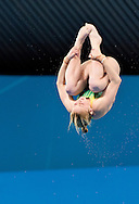 BROBEN Brittany Australia.10 m. Platform women final.London 2012 Olympics - Olimpiadi Londra 2012.day 14 Aug.9.Photo G.Scala/Deepbluemedia.eu/Insidefoto