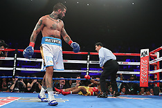 January 27, 2018: Lucas Matthysse vs Tewa Kiram